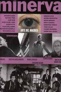 MINERVA 19 IV EPOCA 2012: portada
