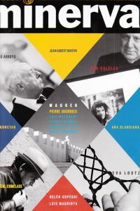 MINERVA 20 IV EPOCA 2012: portada