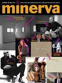 Minerva 25: portada