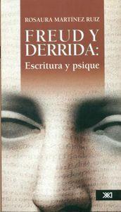 FREUD Y DERRIDA: portada