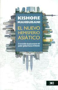 EL NUEVO HEMISFERIO ASIÁTICO: portada