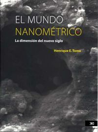 MUNDO NANOMETRICO,EL: portada