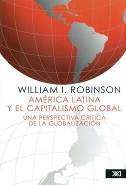 AMÉRICA LATINA Y EL CAPITALISMO GLOBAL: portada