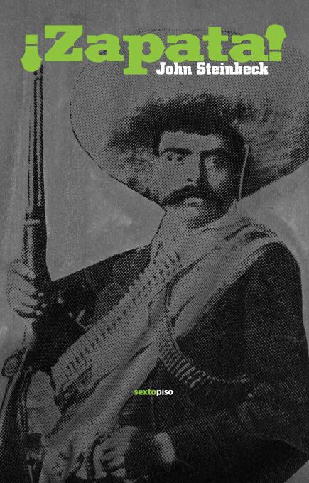 ¡Zapata!: portada