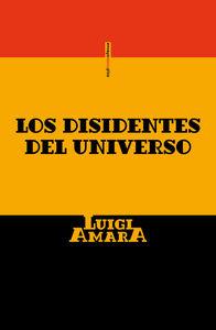 Los disidentes del universo: portada