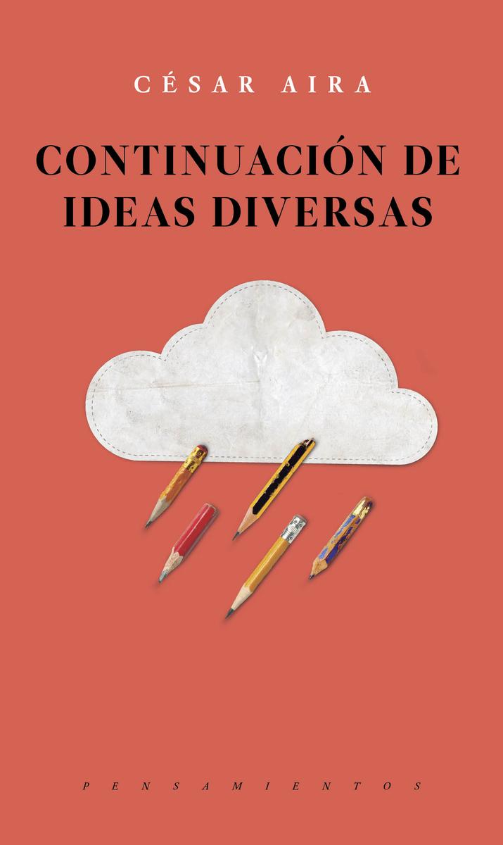 Continuación de ideas diversas: portada