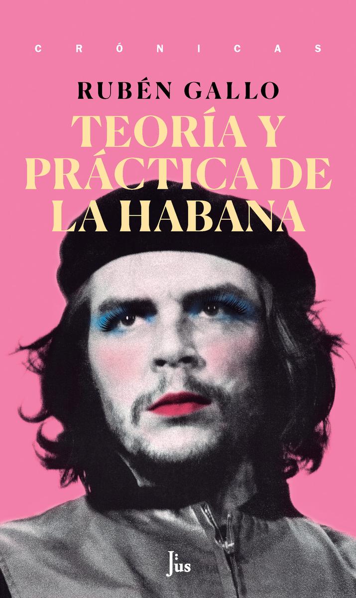 Teoría y práctica de La Habana: portada