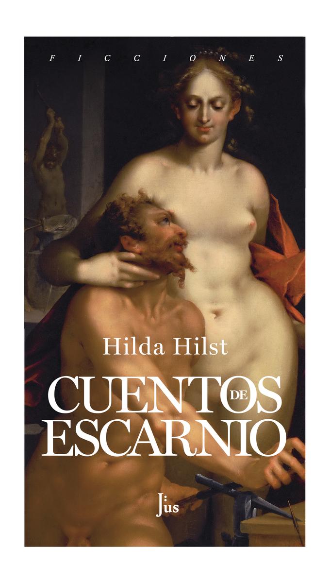 CUENTOS DE ESCARNIO: portada