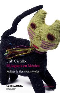 El juguete en México: portada