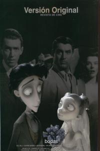 VERSION ORIGINAL 197 REVISTA DE CINE OCTUBRE 2011: portada
