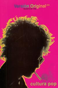 VERSION ORIGINAL 209 REVISTA DE CINE NOVIEMBRE 2012: portada