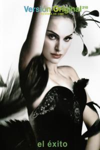 VERSION ORIGINAL 210 REVISTA DE CINE DICIEMBRE 2012: portada