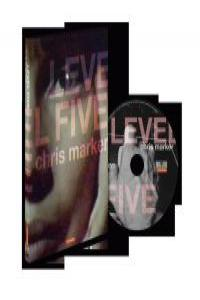 LEVEL FIVE: portada