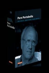 PERE PORTABELLA OBRAS COMPLETAS: portada