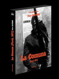 La Comuna (París, 1871): portada