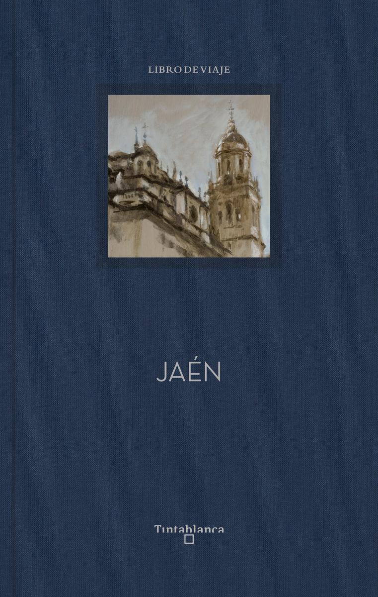 Jaén: portada