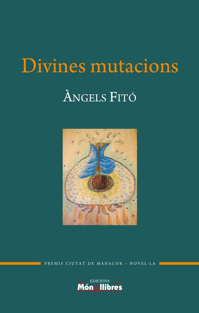 Divines mutacions: portada