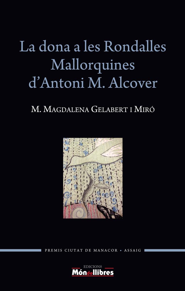 La dona a les Rondalles Mallorquines d'Antoni M.Alcover: portada