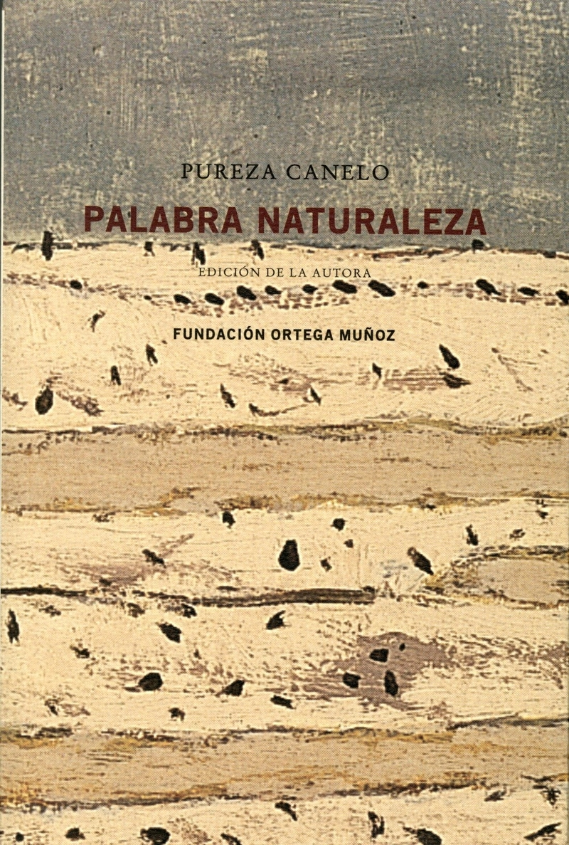 PALABRA NATURALEZA: portada