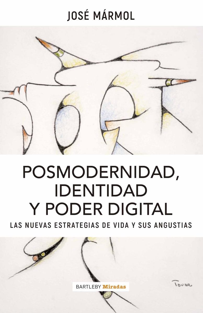 Posmodernidad, identidad y poder digital: portada