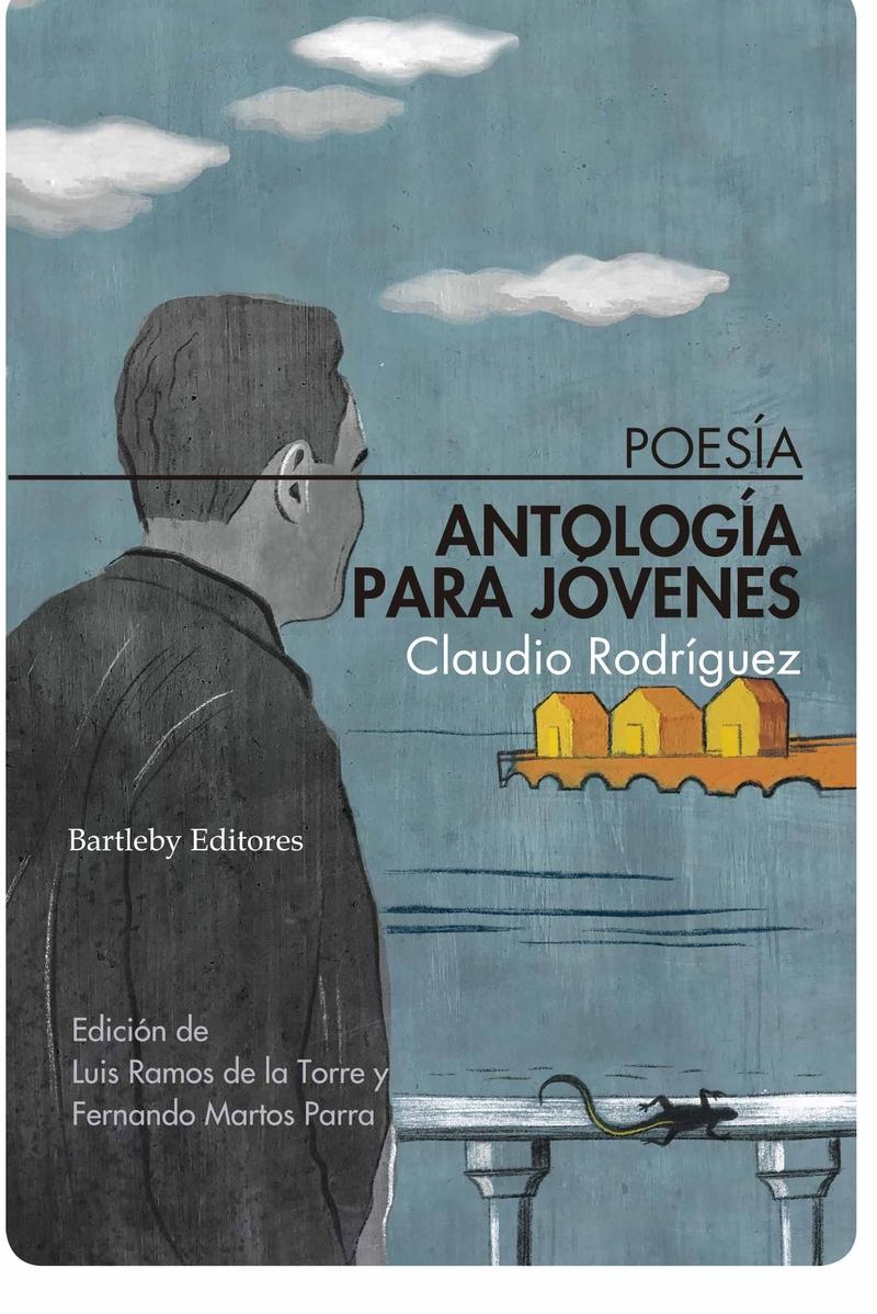 Antología para jóvenes: portada