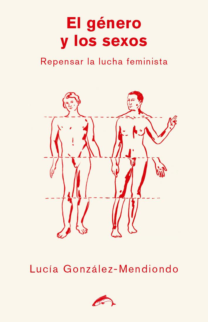 El género y los sexos: portada