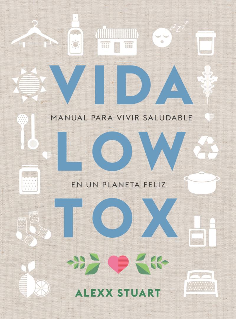 Vida low tox: portada