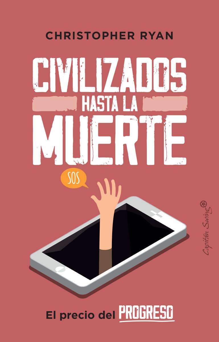 Civilizados hasta la muerte: portada