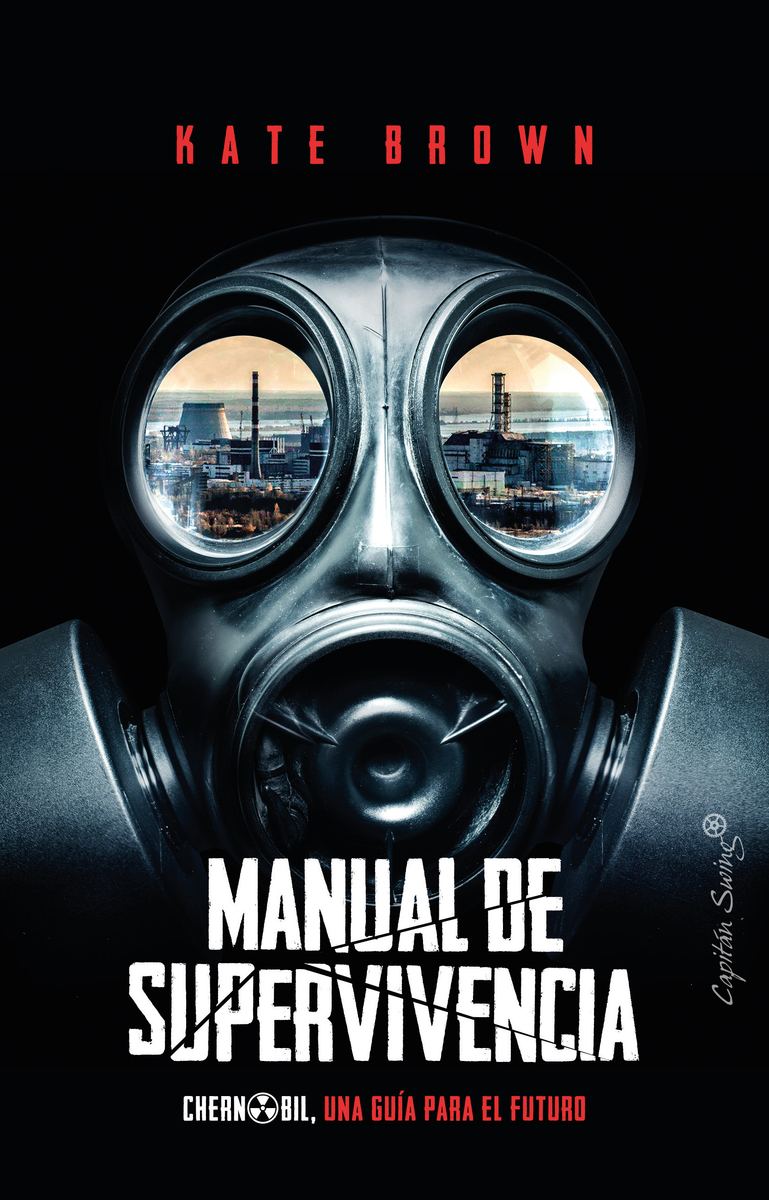 Manual de supervivencia: portada
