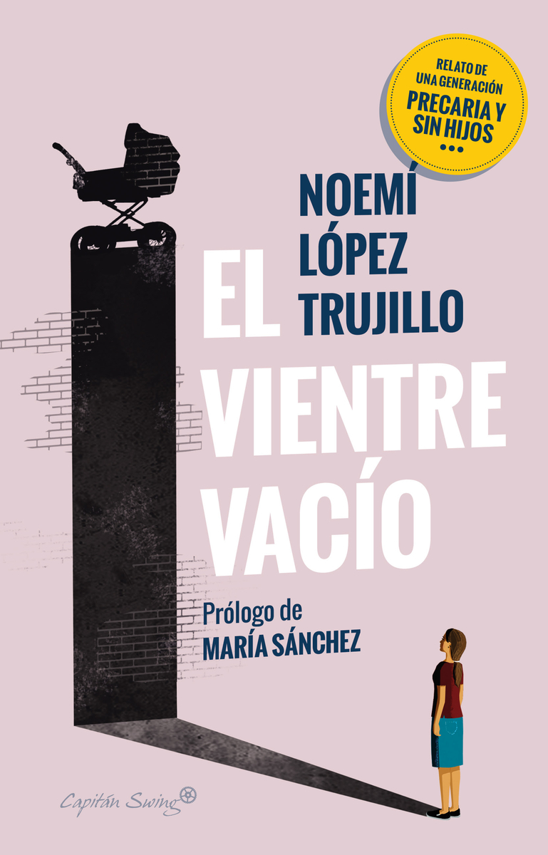 El vientre vacío de Noemí López Trujillo