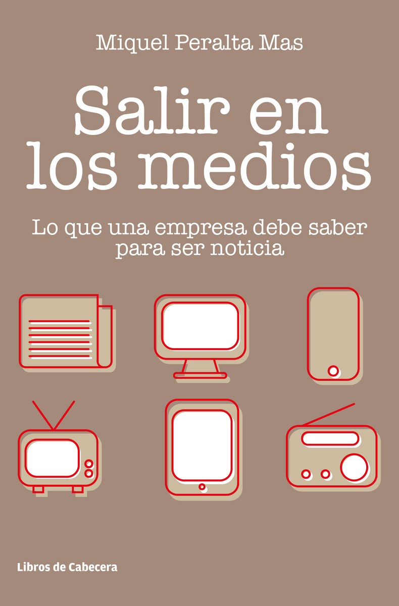 SALIR EN LOS MEDIOS: portada