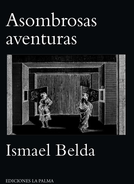 Asombrosas aventuras: portada