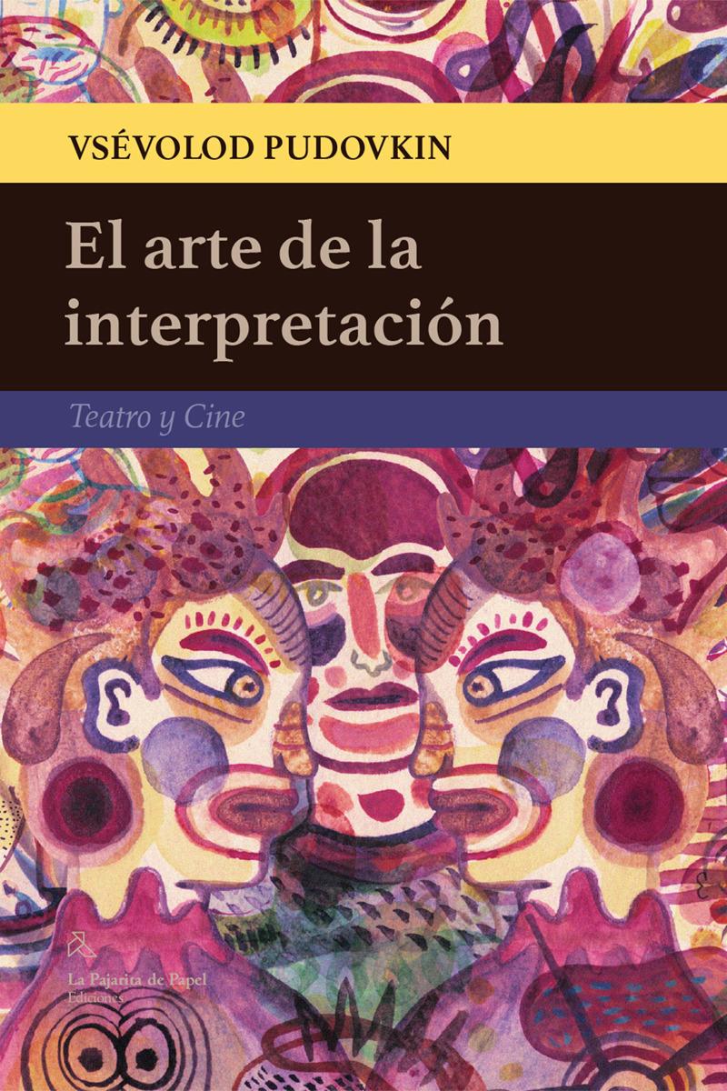El arte de la interpretación: portada
