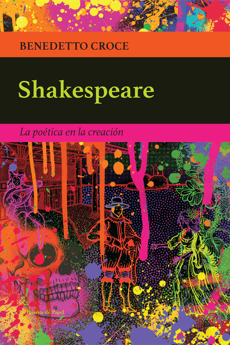 Shakespeare: portada