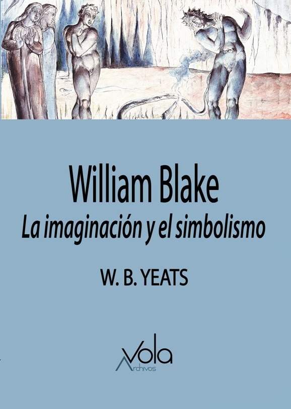 William Blake: portada