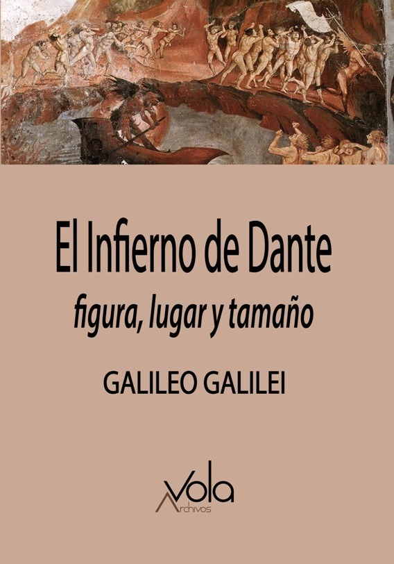 El Infierno de Dante: portada