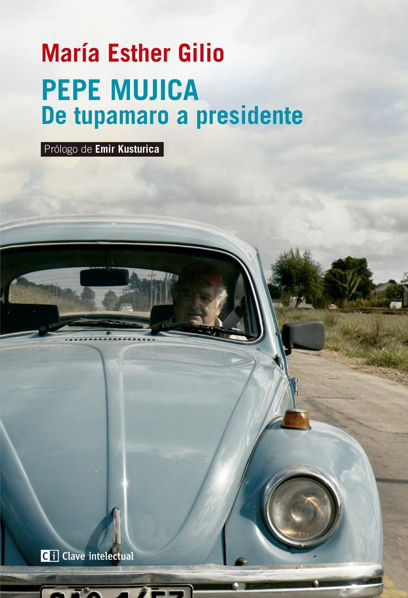 Pepe Mujica: portada