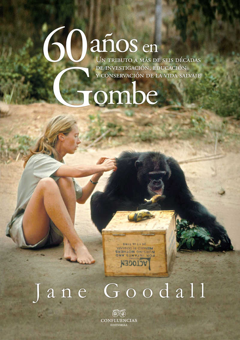 60 años en Gombe: portada