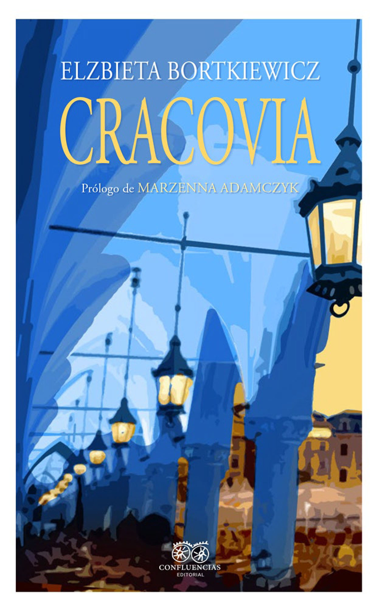 Cracovia: portada