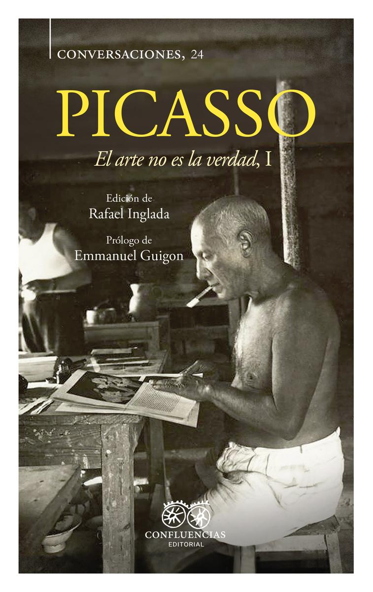 Picasso: portada