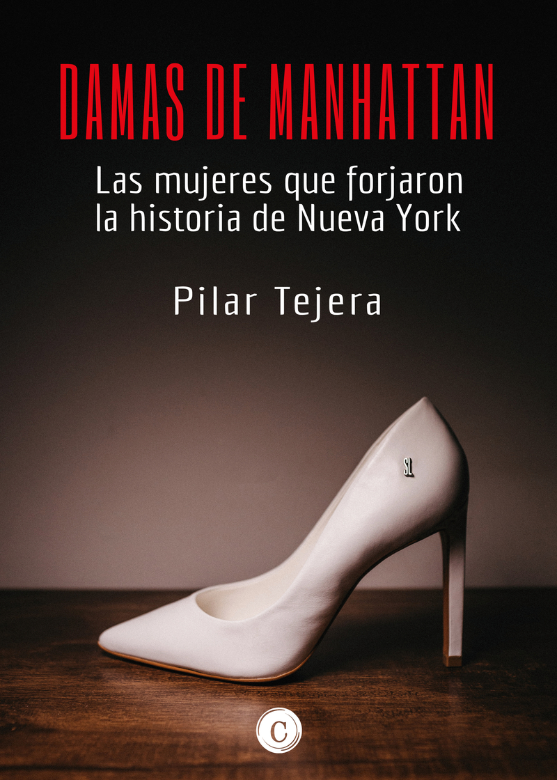 DAMAS DE MANHATTAN: portada