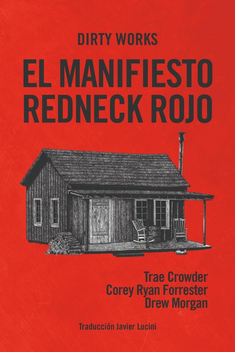 El manifiesto redneck rojo: portada
