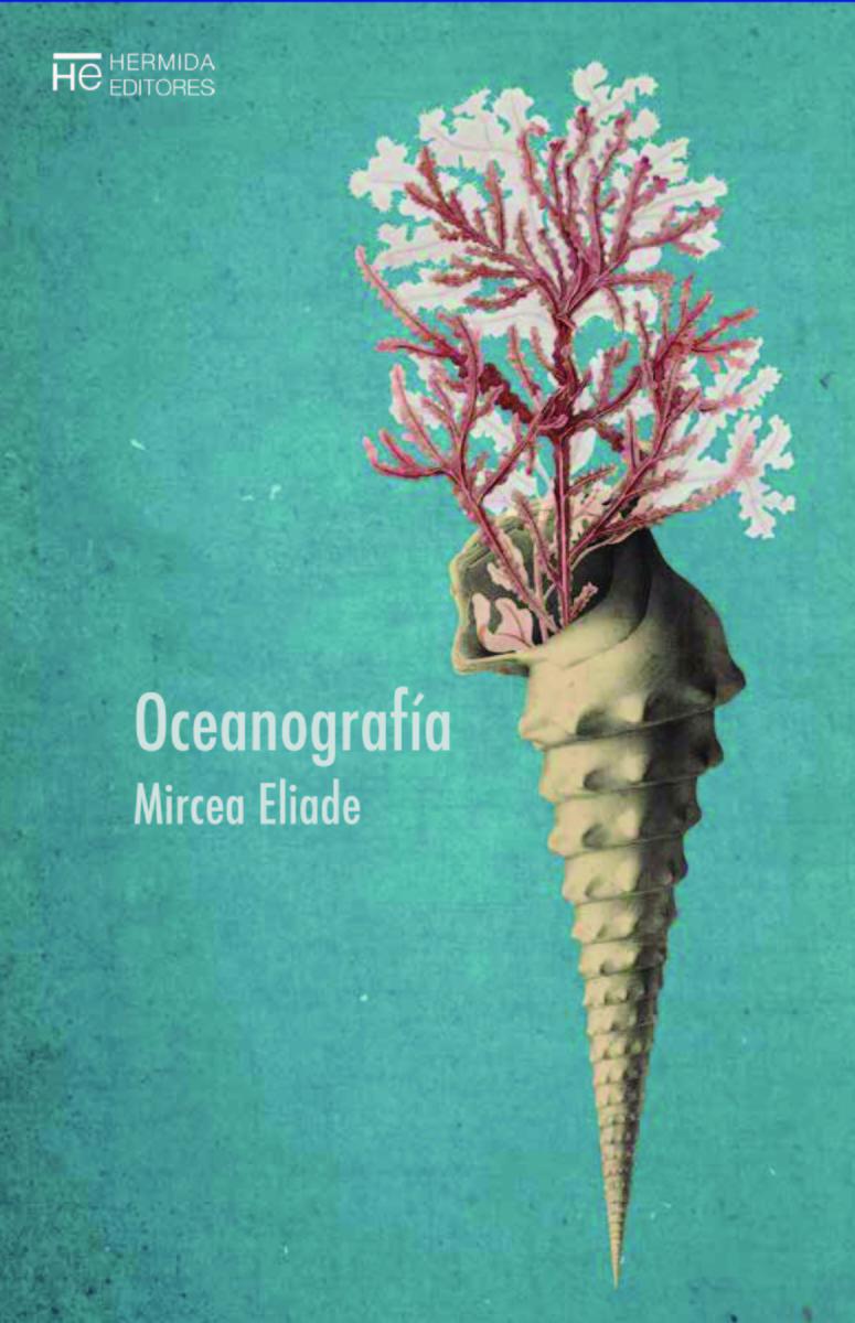 Oceanografía: portada