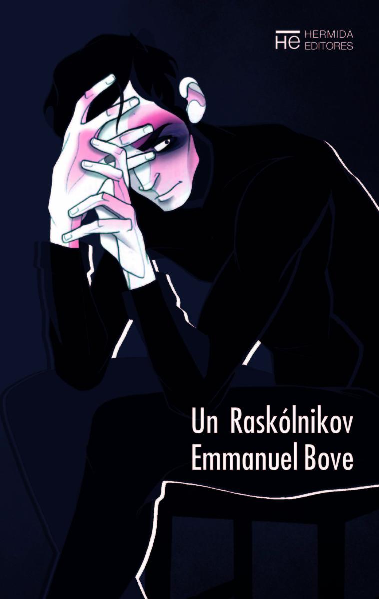 Un Raskólnikov: portada