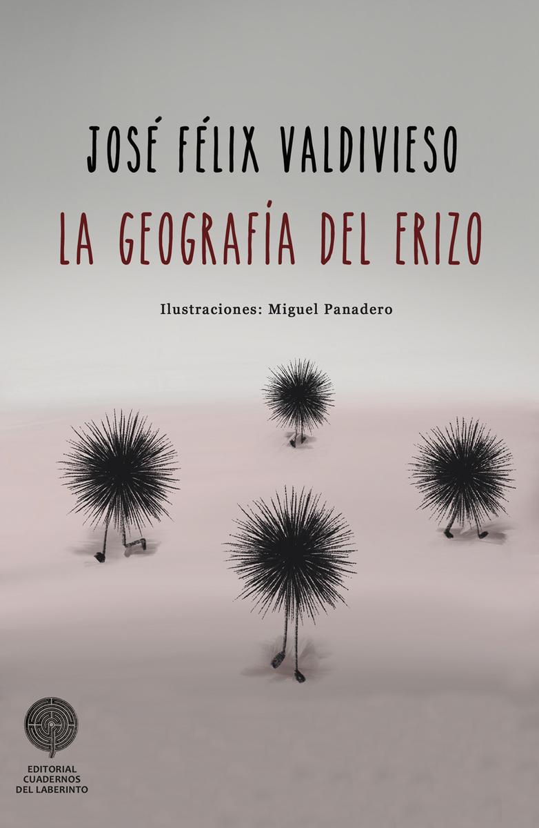 La geografía del erizo: portada