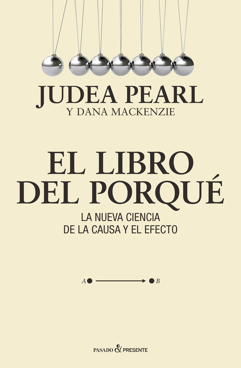 EL LIBRO DEL PORQUÉ: portada