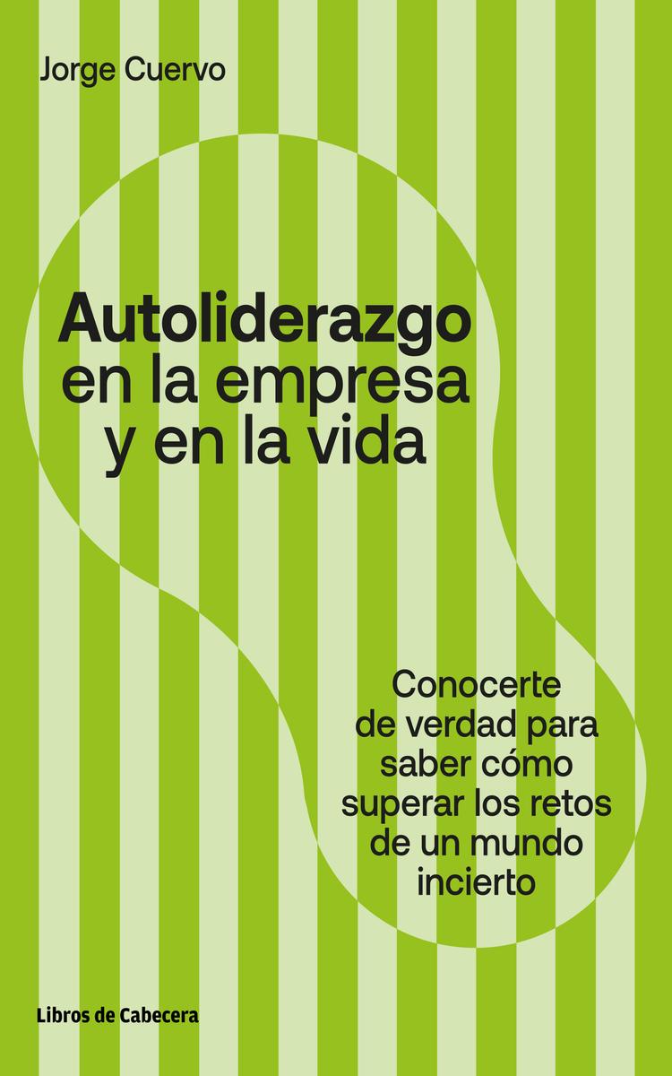 AUTOLIDERAZGO EN LA EMPRESA Y EN LA VIDA: portada