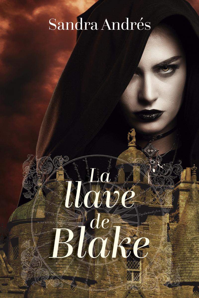 LA LLAVE DE BLAKE: portada