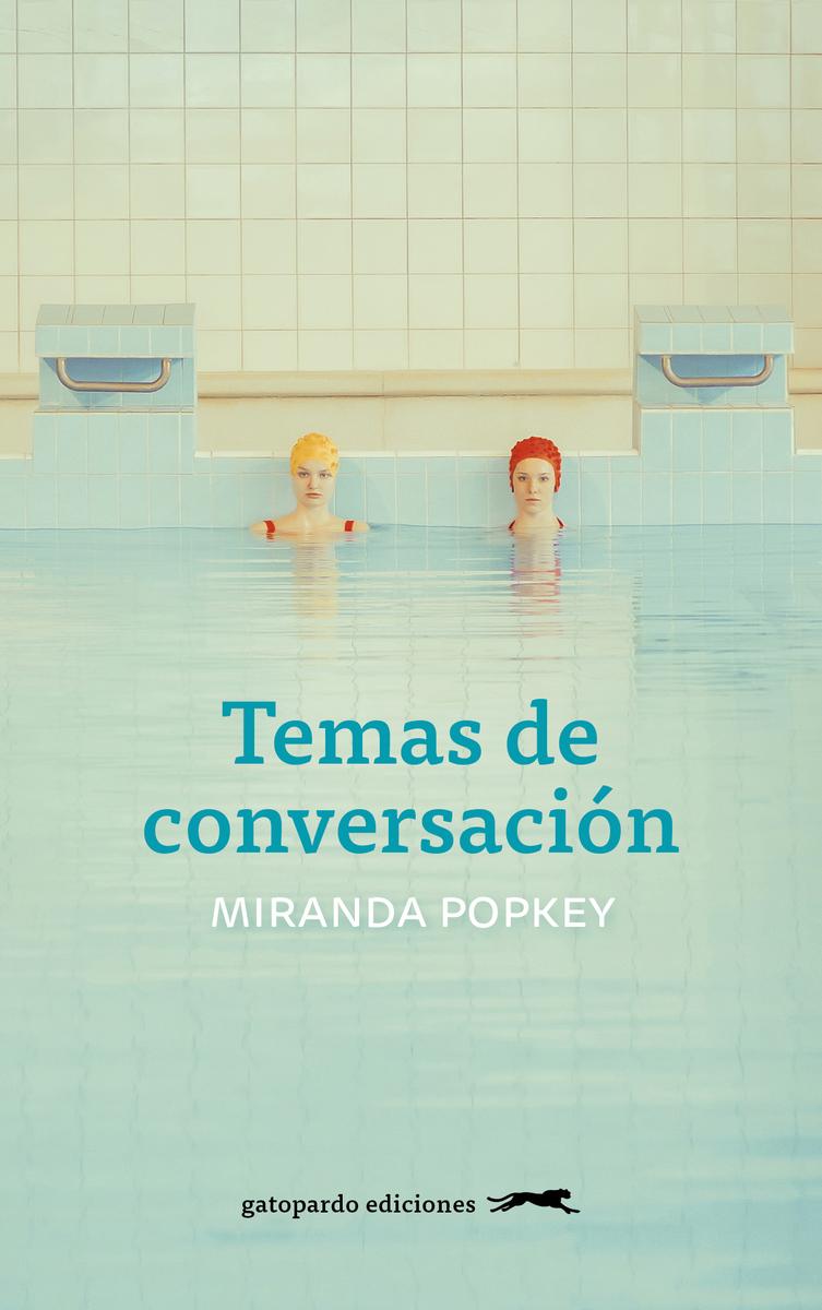 Temas de conversación: portada