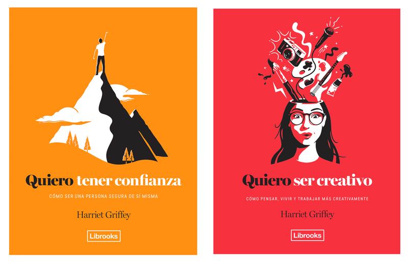 QUIERO TENER CONFIANZA Y SER CREATIVO: portada